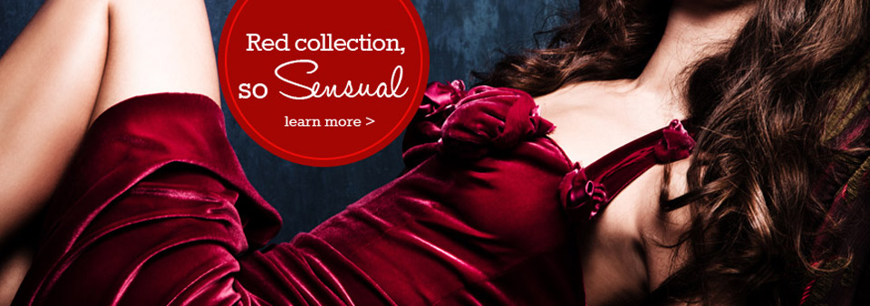 RED COLLECTION WINTER 2012