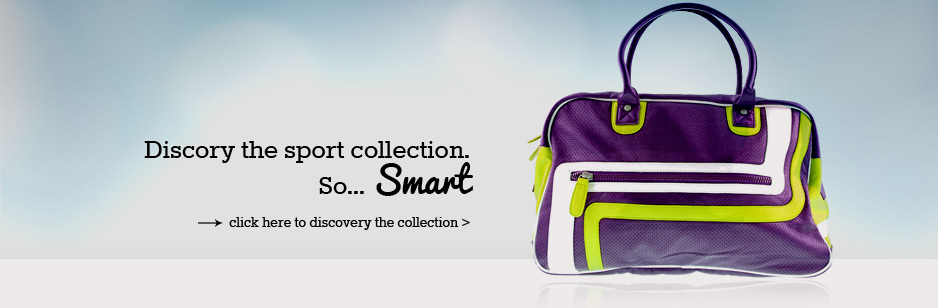 Bag Sport Collection
